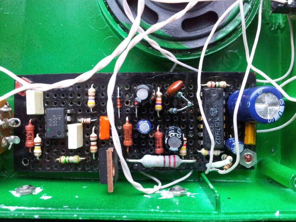 Металлоискатель пират на транзисторах своими руками
